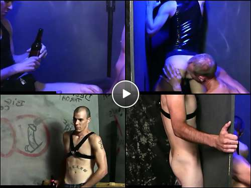 dady gay clips video