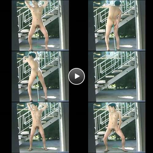 gay college dorm stories video